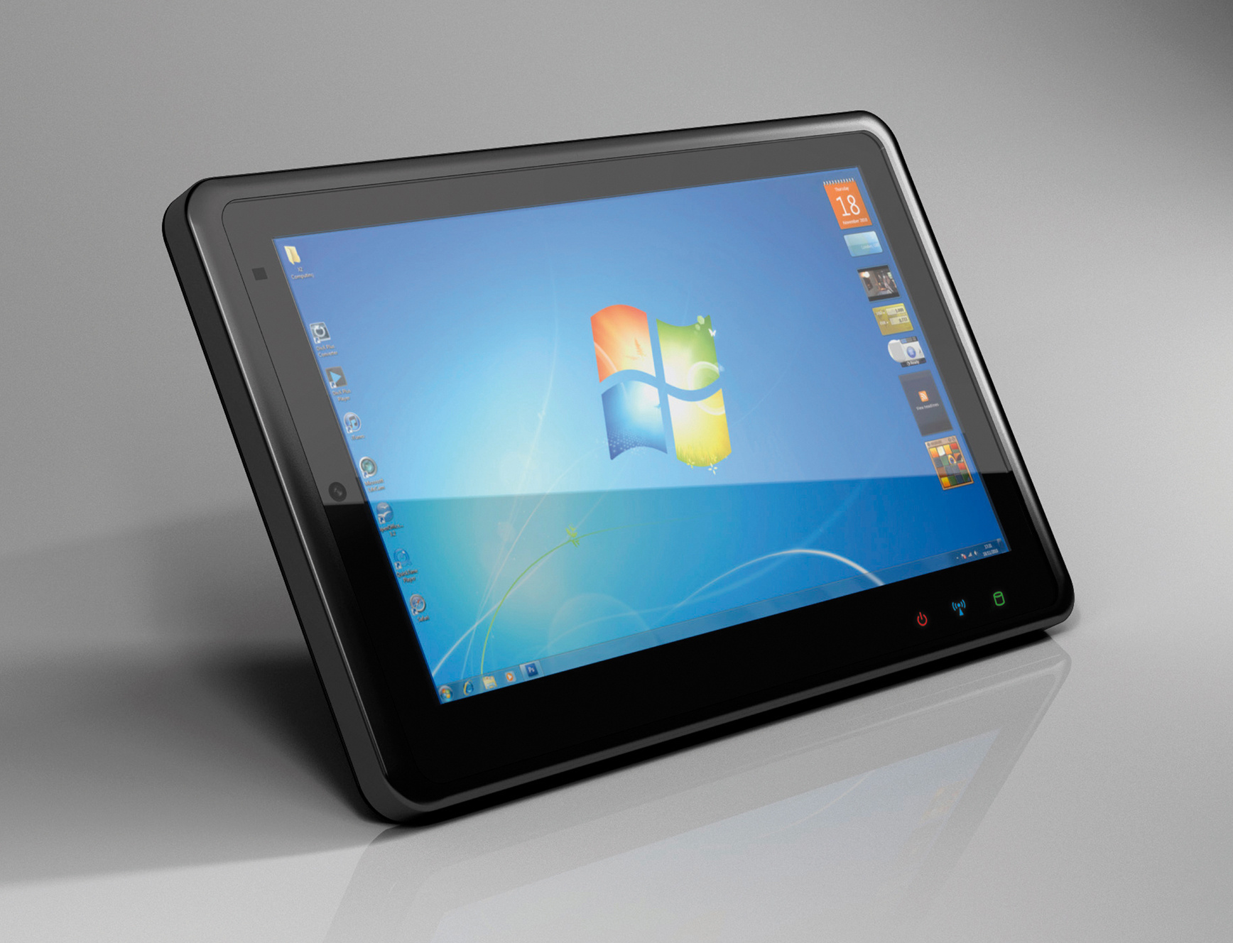 Tablet Computer 2015 Exclusive Collection
