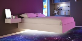 Bedroom Of The Future