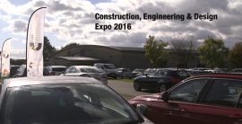Construction Expo 2016 Video Highlights