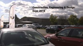 Construction Expo Kent 2016